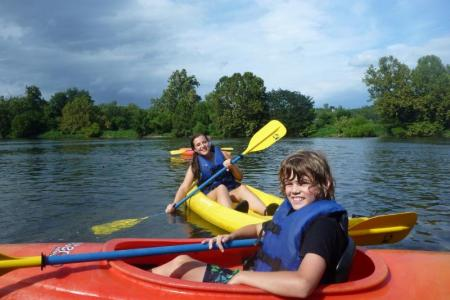 Shenandoah River Outfitters Luray - Kayaking