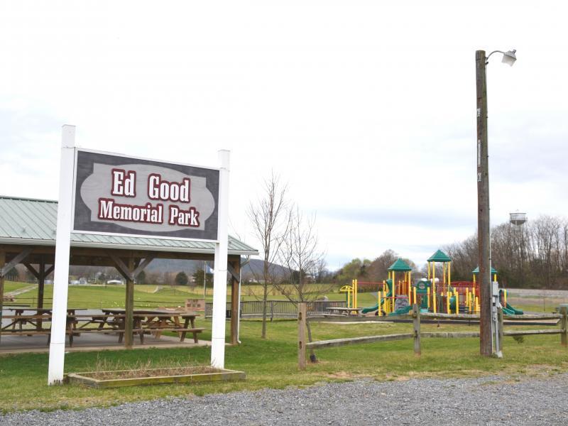 Ed Good Memorial Park
