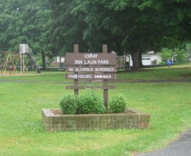 Inn Lawn Park located in Luray Va