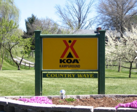 Luray KOA - Camping in Luray and Page Va