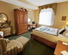 Mimslyn Inn Room