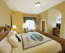 Mimslyn Inn Room 2