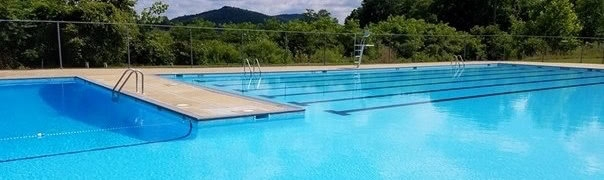 Luray and Page County has plenty of swimming at Lake Arrowhead, Luray Greenway swimming hole or Hawksbill Creek.