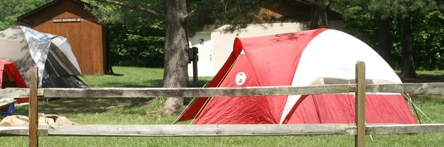 Looking for a place to park your RV in Luray and Page County?  Luray & Page has plenty of campgrounds.