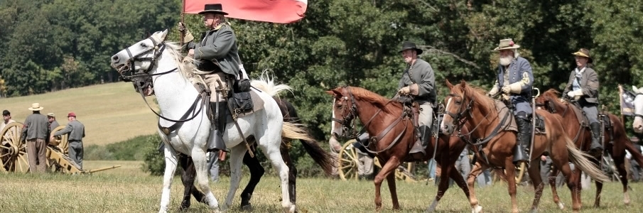 Visit Luray and Page Country and learn about what it was like for the 38,000 troops who marched through Shenandoah Valley during the Civil War.